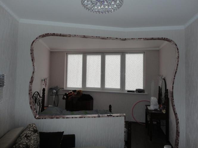 Ремонт квартир - косметический ремонт.